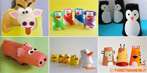 Creare Con Bicchieri Di Plastica by 22 Idee Per Lavoretti Con Bicchieri Di Plastica Per