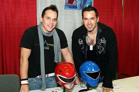 Steve Cardenas & Jason David Frank