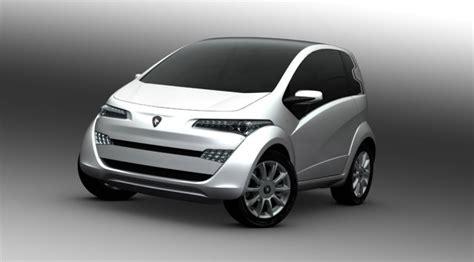 Lotus Ethos Minicar Headed To Us In 2013?
