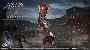 Assassin's Creed Odyssey for PlayStation 4: Everything you ...