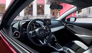 Mazda 2 2018  U2013 Incorpora G Vectoring Control Y Modo Sport