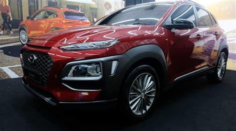 Modifikasi Hyundai Kona 2019 by Hyundai Kona Bakal Gegerkan Iims 2019 Dapurpacu Id