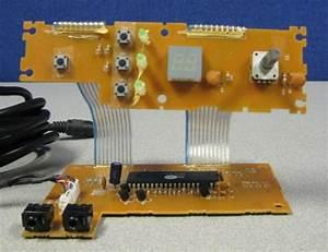Klipsch Promedia V5 1 Control Pods