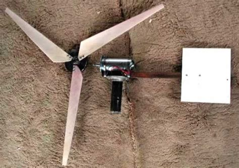 Как сделать мощный генератор для ветряка. Самодельная домашняя ветроэлектростанция.