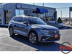 2019 Volkswagen Tiguan 2 0t Sel Premium R