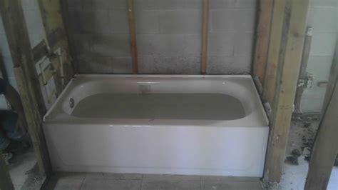 Shower Tub Plumbing by Bathroom Plumbing Repair Specialists In Orlando Fl