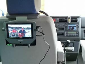 Attache Portable Voiture : tele pour voiture revia multiservices ~ Nature-et-papiers.com Idées de Décoration