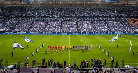 FC Schalke 04 VELTINS