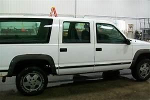 Buy Used 94 Chevy Suburban 2500 4x4 In Sibley  Iowa