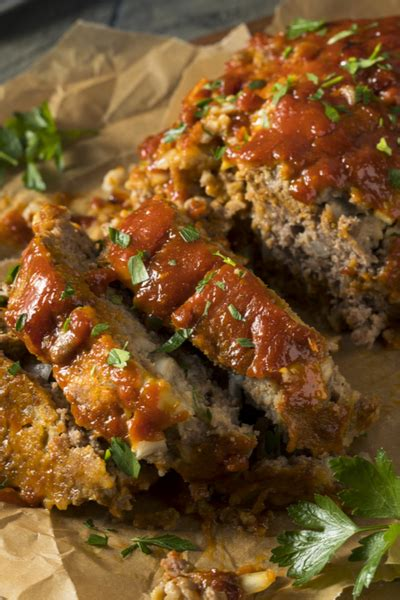 Bored by that meatloaf recipe you've been using for decades? 2 Lb Meatloaf Recipe / Traditional Meatloaf Recipe With Glaze Taste And Tell : This family ...