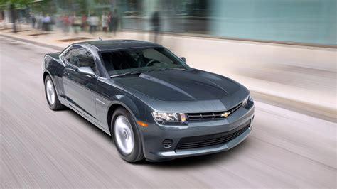 Automotivetimescom  2014 Chevrolet Camaro Review