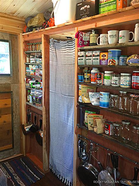 House Spice Rack by The Mac Shack Rocky Mountain Tiny Houses