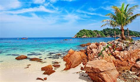 top redang island attractions activities  resorts