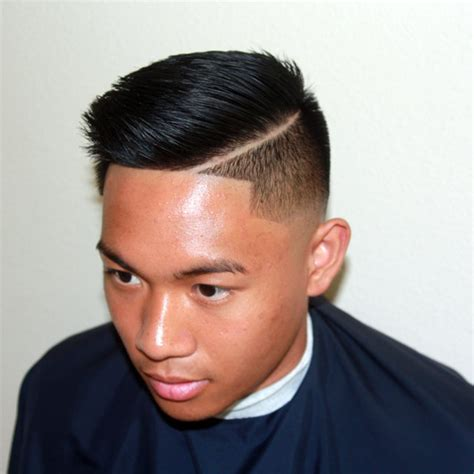 comb hair style 30 awesome comb fade haircuts