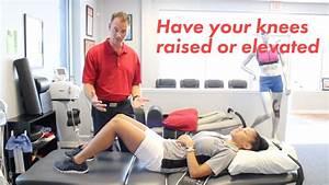 Proper sleeping posture to reduce lower back pain for Best sleeping posture for lower back pain