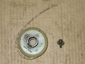 Husqvarna 272 268 Xp Chainsaw Starter Pulley