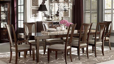 big dining room tables 15 perfectly crafted large dining room table designs
