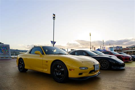 what kind of car is mazda 1997 mazda rx 7 version 4 type rs r carsaddiction com