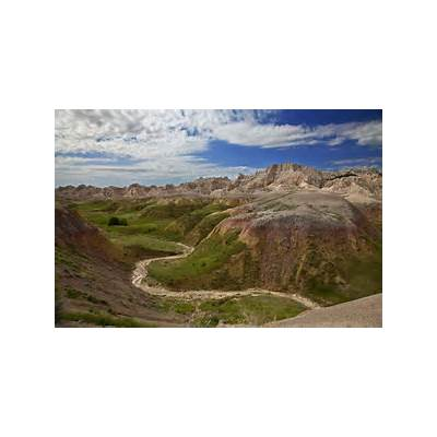 RonNewby: Badlands National Park 2010