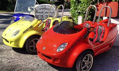 sanibel captiva scoot coupe rentals yolo watersports