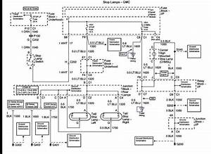 10  2002 Chevy Truck Tail Light Wiring Diagram