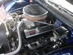 Chevrolet Chevelle 5 7 1975