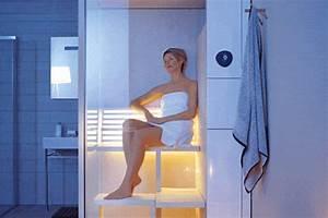 Dampfbad Zu Hause : design auf 120 x 120 zentimeter sauna zu hause ~ Sanjose-hotels-ca.com Haus und Dekorationen