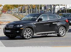 Bmw X series pictures Bmw x6 2011