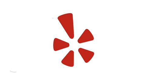 Yelp logo   Internet logo