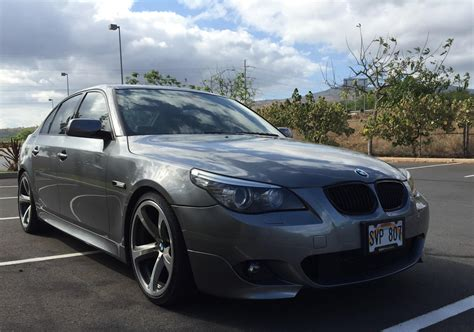 Bmw 5 Series Forum by Bmw Style 249s On E60 Lci 5series Net Forums