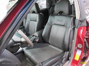 2003 Subaru Baja Standard Baja Model interior Photos
