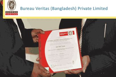 bureau veritas ltd list of business service provider companies in bangladesh