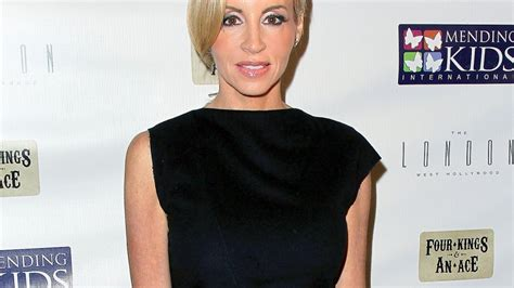 Camille Grammer Endometrial Cancer: Real Housewife Has ...