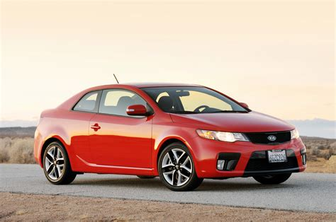 Forte Koup Reviews by Kia Forte Koup Review Driverlayer Search Engine