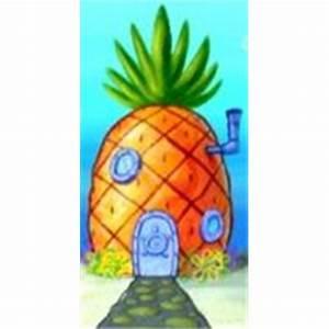 SpongeBob Pineapple House - Roblox