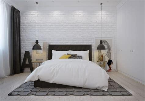 chambre nordique déco maison scandinave 4 intérieurs design