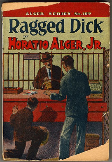 ragged dick robbins library digital projects