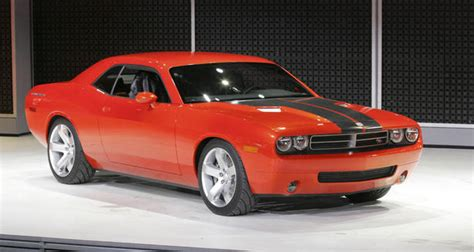 2008 Dodge Challenger Price by Dodge Challenger Srt8 Price