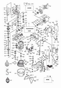 35 Hobart Mixer Parts Diagram