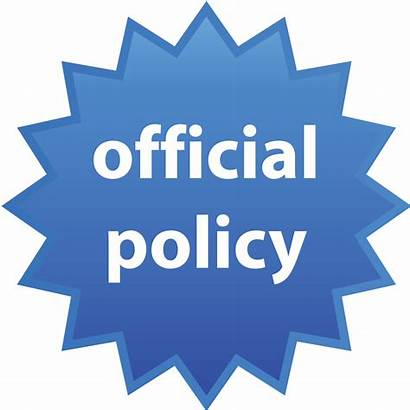 Policy Official Seal Svg Commons Refugees Pixels
