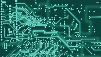 Board Circuit Backgrounds Background Wallpapers