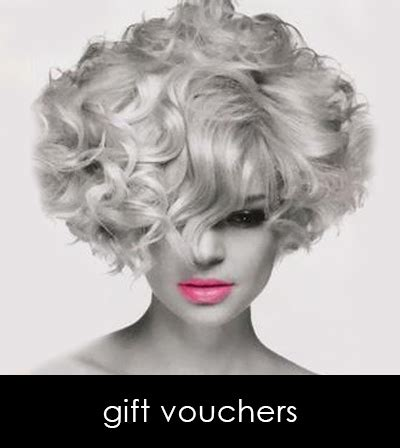 Hairstyle Voucher Hair Salon Gift Vouchers Hairdressers Guiseley Near Leeds