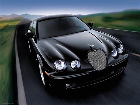Jaguar S Type Exotic Car Image 016 Of 16 Diesel Station