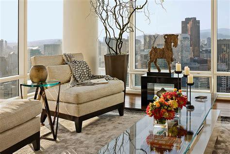 bel appartement de luxe avec vue imprenable sur le paysage citadin de san francisco vivons maison