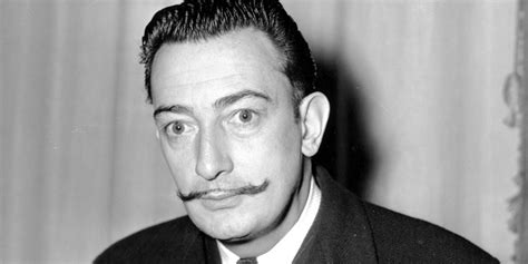 6 Things You Didn't Know About Salvador Dalí | HuffPost