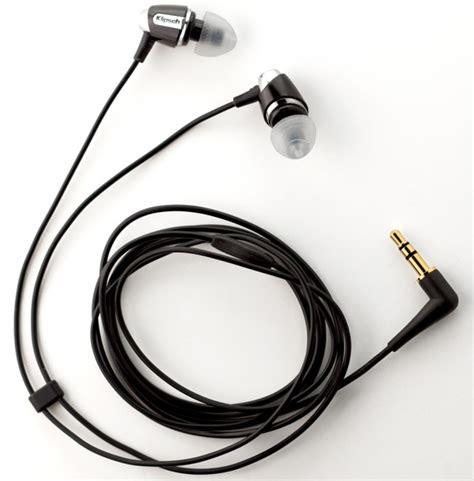 Klipsch Image S4 Klipsch Image S4 And S2 In Ear Headphones Ecoustics