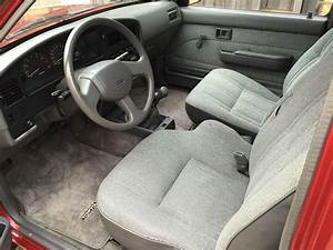 1989 Toyota Sr5 Pickup - Pre Tacoma - Extra Cab