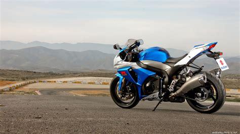 Suzuki Motorcycles Desktop Wallpapers Hd And Wide Wallpapers