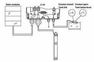 Sje Float Switch Wiring Diagram