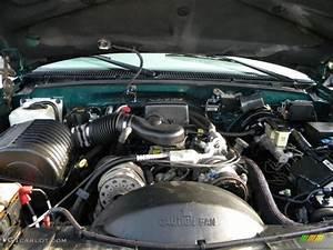 1999 Gmc Yukon Slt 4x4 5 7 Liter Ohv 16